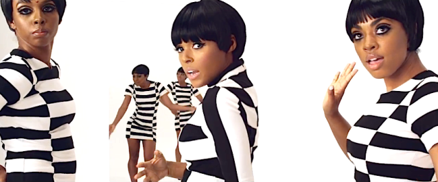 JanelleMonae+QUEEN