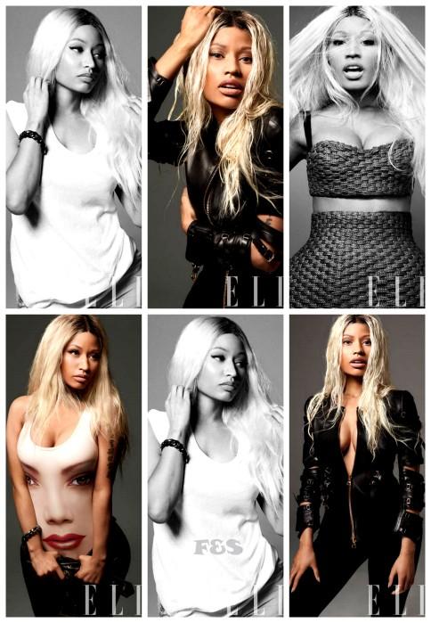 Minaj pour Elle