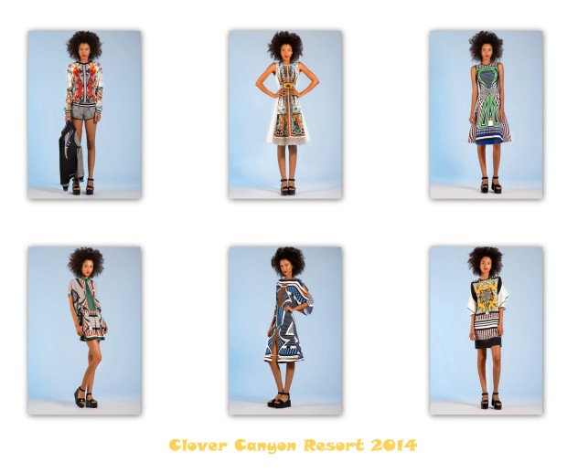 Clover Canyon Resort 2014