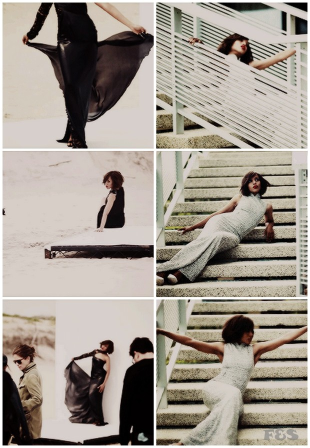 Kerry Washington Vanity Fair.