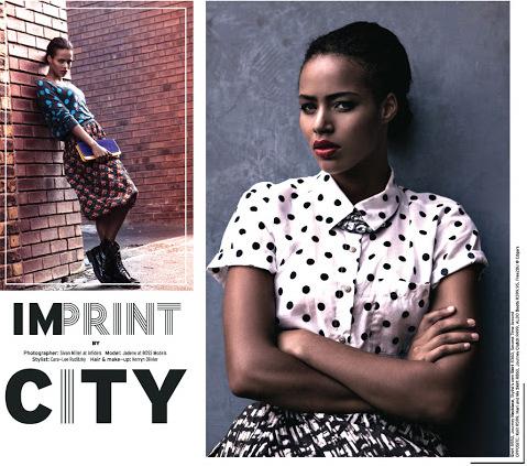Imprint City