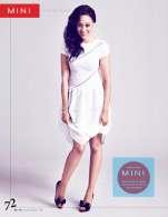 Mini Magazine: A dash of hustle - Tia Mowry Hardrict