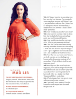 Mini Magazine: A dash of hustle - Tia Mowry Hardrict