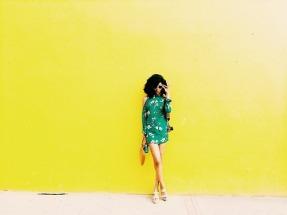 Tierra Benton by Asiyami Gold