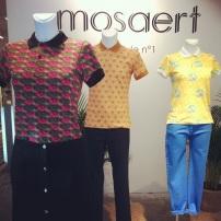 Mosaert by Stromae