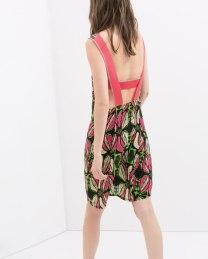 Tendances mode - clothes printemps-été 2014