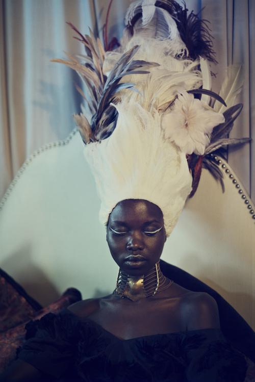New York Fashion Photographers