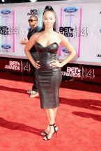 Draya Michele BET Awards 2014