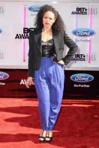 Ella Varner BET Awards 2014