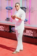 Nelly BETAwards2014.