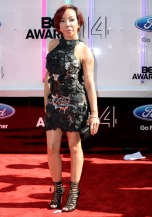 Tyni BET Awards 2014