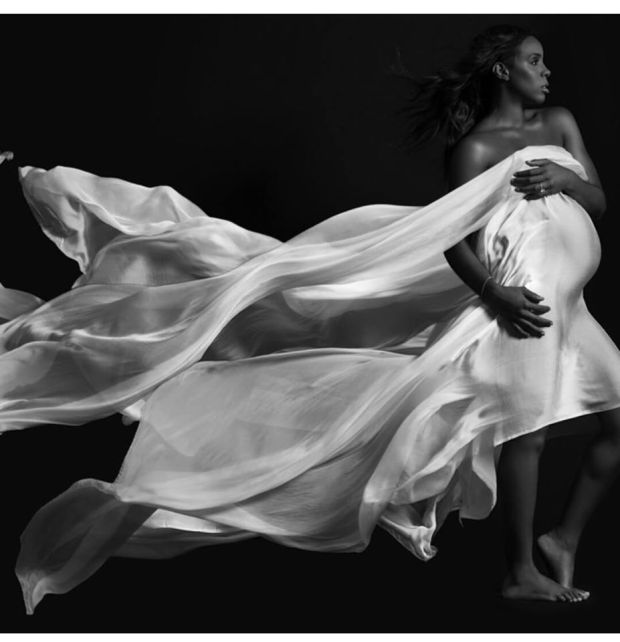 Kelly Rowland Shot by Lance Gross