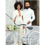 Solange Knowles's Wedding