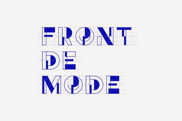 """front_de_mode Front De Mode """"manifeste pour un écosystème de la mode au XXIe siècle"""" le nouveau concept de Sakina M'sa."""