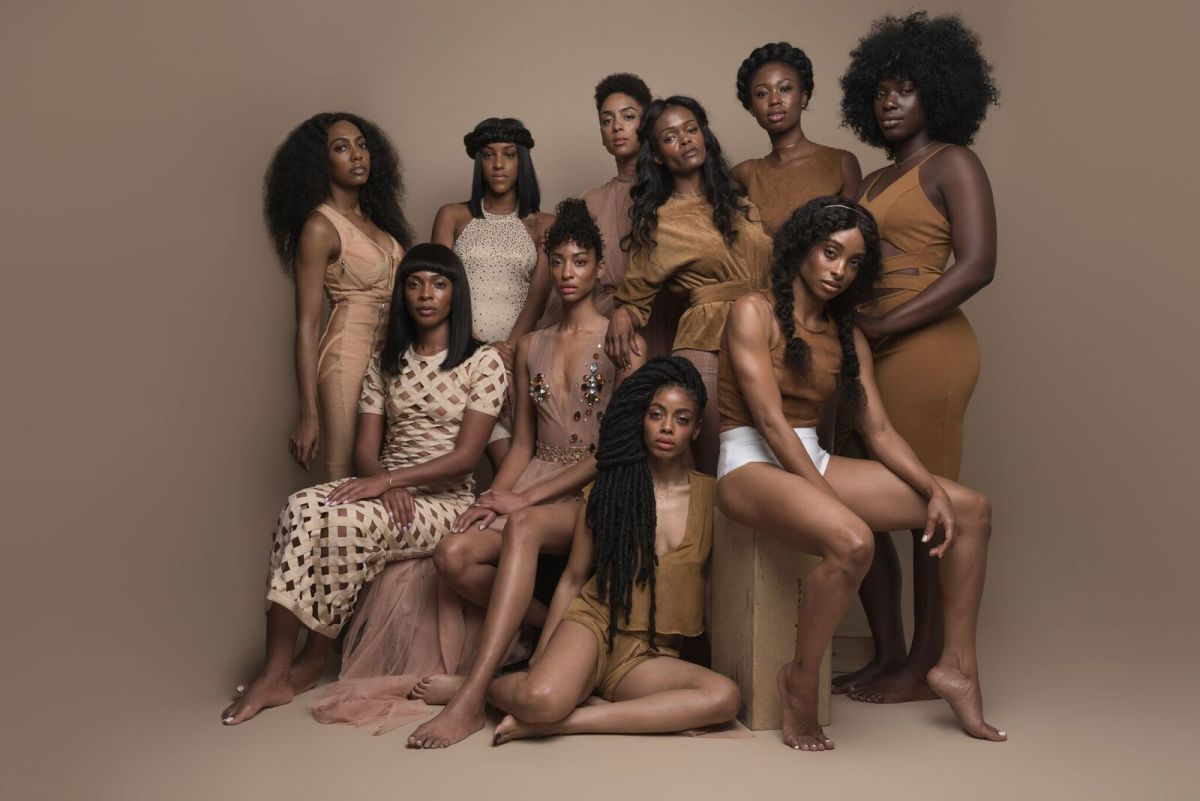 The Colored Girl Project Unites Black Women !